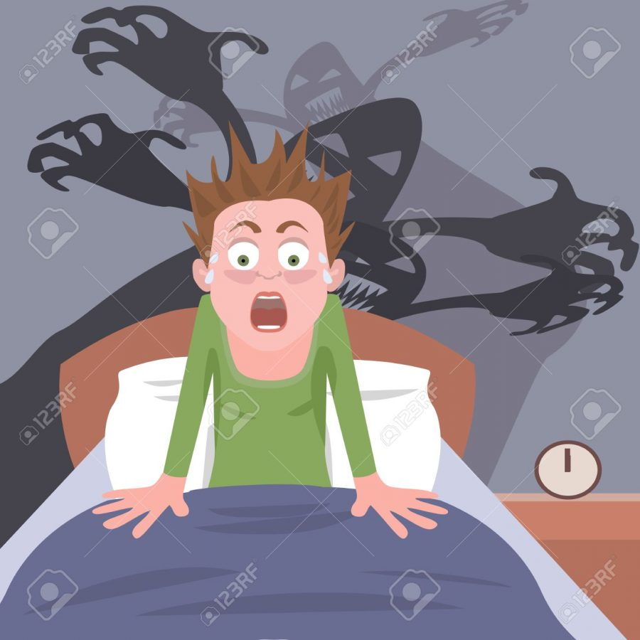 waking+up+from+nightmare+-++cartoon+of+person+having+bad+dreams